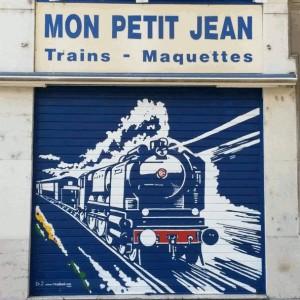Mont Petit Jean